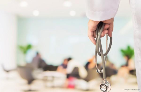 Ligonių kasos: dalyvavimas prevencinėse patikrose išlaiko teigiamą pagreitį