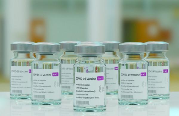Nustatyta tvarka, kaip trečia doze bus revakcinuojami imunosupresiniai pacientai