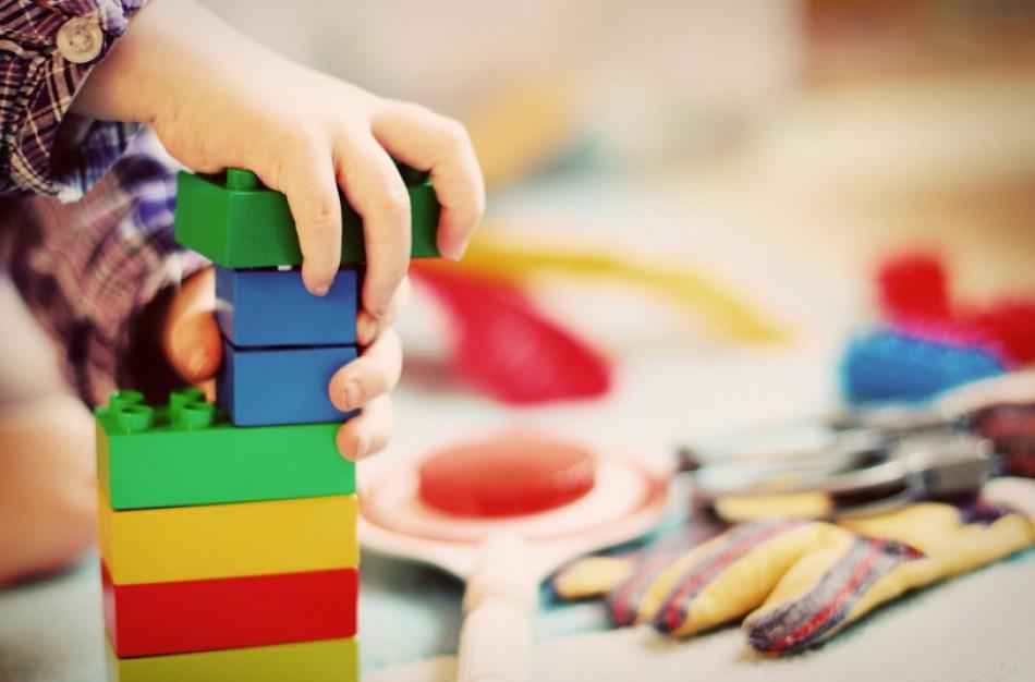 NVSC: Ikimokyklinio ugdymo įstaigų aplinka turi būti saugi