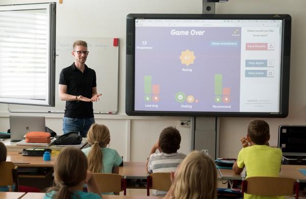 Būsimo mokytojo bandymų aikštelė – kaip ji atrodo?