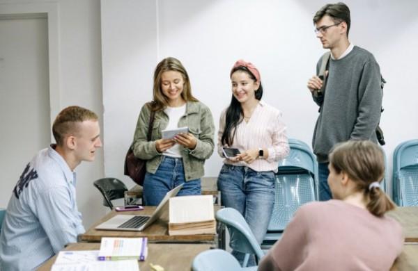 J. Šiugždinienė: stojimo rezultatai džiugina, tačiau išlieka pedagogo profesijos patrauklumo klausimas