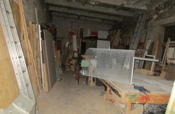 Administracinio pastato ir dirbtuvių Sodų g. 35, Jonava, pardavimo aukcionas