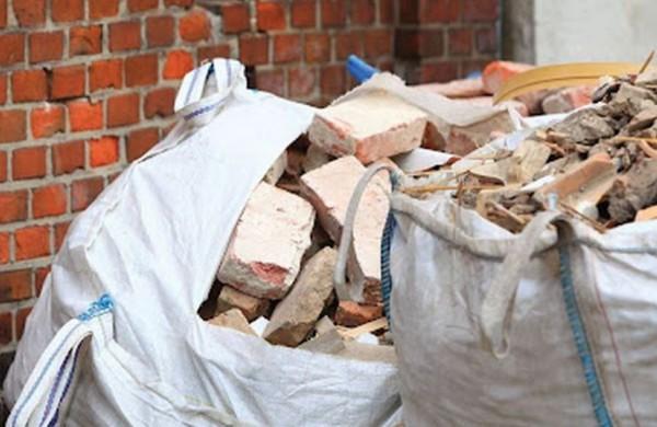 Statybines atliekas atskirai rūšiuoti turės ir gyventojai