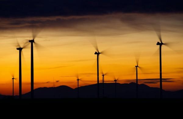 Jonavos rajone planuojama statyti dar vieną vėjo jėgainių parką