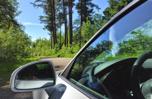 """Nuo vagišių nukentėjo """"Audi A6"""" automobilio savininkas"""