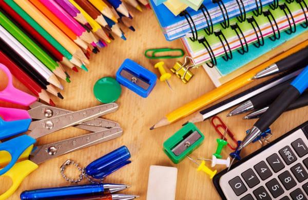 Atmintinė: Mokyklinių prekių grąžinimas