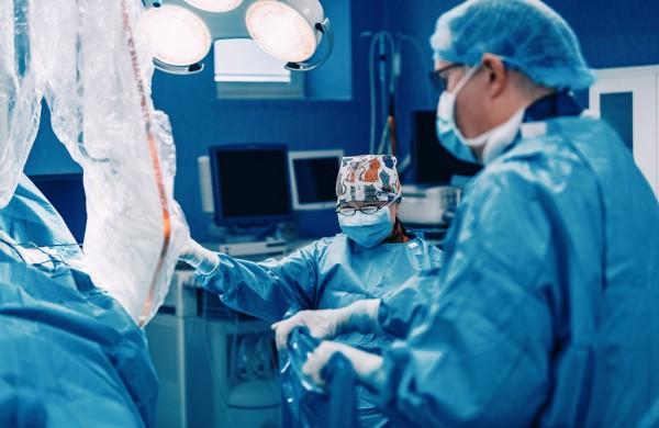 Keturiasdešimtmečio donoro širdis, kepenys ir inkstai išgelbės keturis žmones