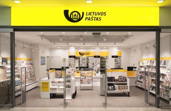 Lietuvos paštas svarbiausias paslaugas užtikrins be galimybių paso