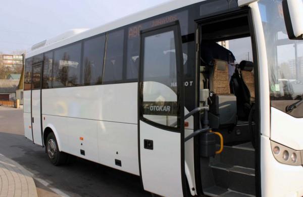 Vietinio susisiekimo autobusų maršrutų pokyčiai nuo rugsėjo 1 dienos