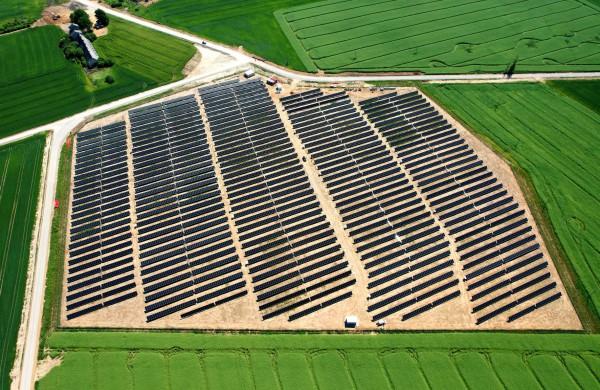 """""""Modus Remote Solar Fund I"""" įsigijo saulės jėgainių parką, tarpe jų - Žeimių jėgainė"""