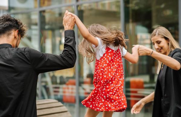 Vaiko pilietiškumą reikia ugdyti nuo mažens ir tam svarbu pasirinkti tinkamas formas