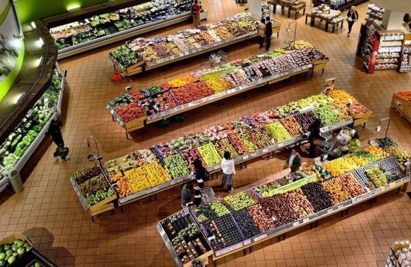 Pagrindinių žemės ūkio ir maisto produktų vidutinių mažmeninių kainų pokyčiai – ko tikėtis?