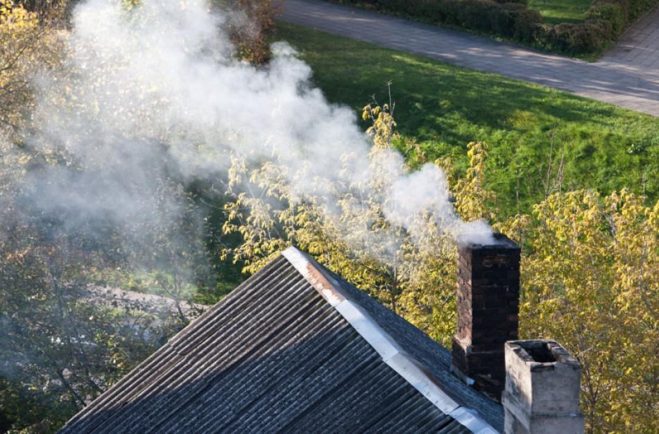 Atsisakiusiems taršių šildymo įrenginių gyventojams – dar 3 mln. eurų