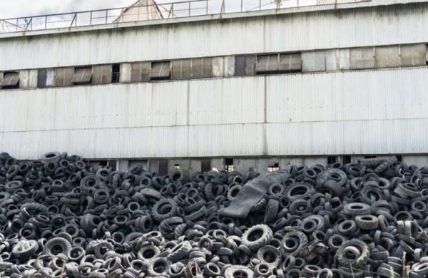 Aiškiai įvardyta, kada perdirbamos padangos yra atliekos, o kada – naujas produktas