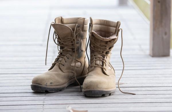 Kurioziška situacija – Ruklos seniūnija skelbia apie nusavintus batus