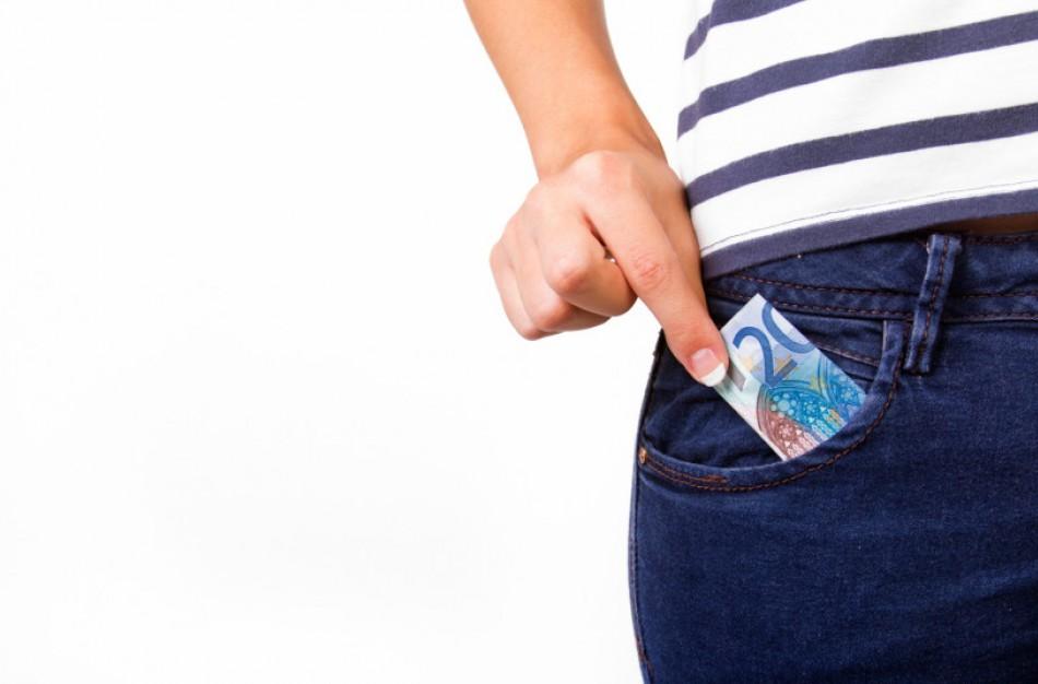 Jonavos rajone II ketvirtį sumažėjo vidutinis mėnesinis bruto darbo užmokestis