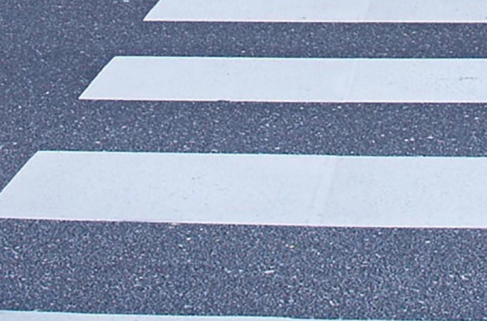 Vairuotoja kreipiasi į moksleivių tėvus: priminkite vaikams Kelių eismo taisykles