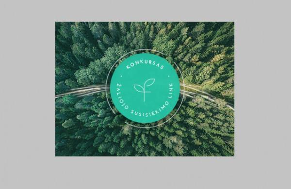 Kita stotelė – žalioji ateitis: renkamos geriausios ir inovatyviausios aplinką tausojančios iniciatyvos