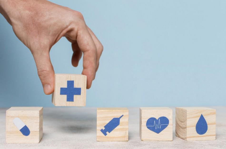Sveikatos draudimo garantijos – kiekvienam draustam