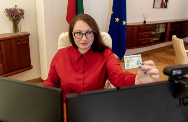 Atsivėrusi notarinių paslaugų internetu galimybė vis patrauklesnė klientams