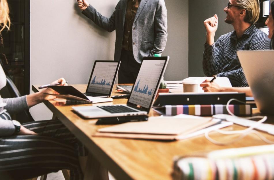 Atveriamos platesnės finansavimo galimybės jaunoms įmonėms