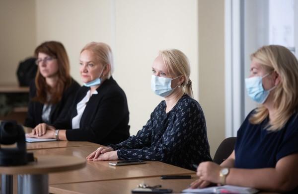 Sveikatos reforma: Jonavoje siekiama išsaugoti visas paslaugas