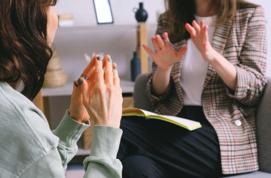 Siekiama didesnio medicinos psichologo ir psichoterapijos paslaugų prieinamumo gyventojams