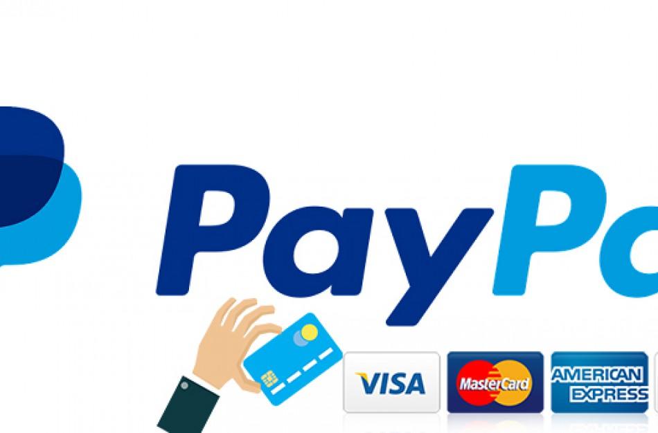 PayPal panaikino galimybę atsiskaityti už neteisėtai skelbiamą autorių teisių saugomą turinį internete