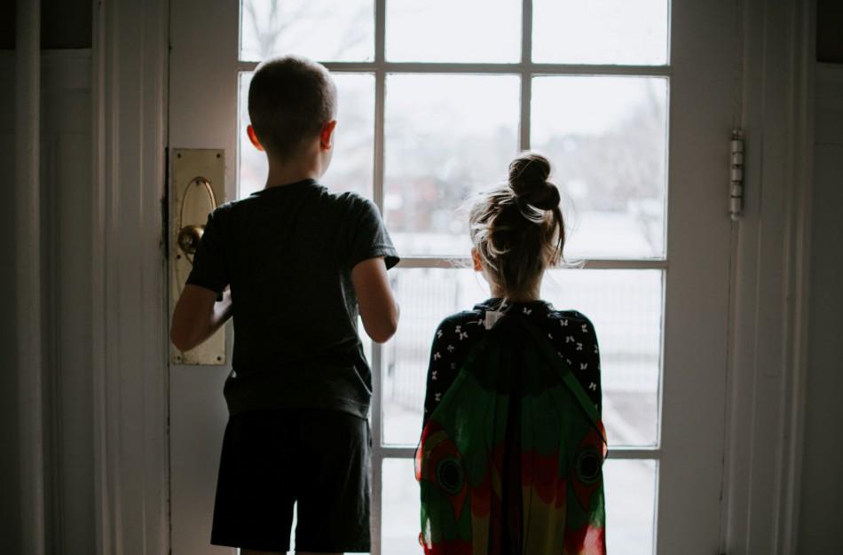Psichologė pataria: kaip pasakyti vaikui, kad skiriamės