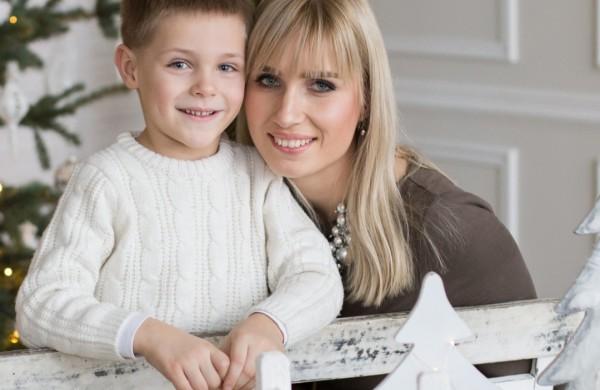 Jonaviečių šeima džiaugiasi pastebėtais sūnaus gabumais: šešiametis mokysis pagal unikalią programą