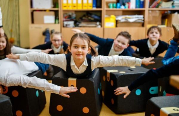 Mokyklos jau gali rinktis Geros savijautos programos veiklas