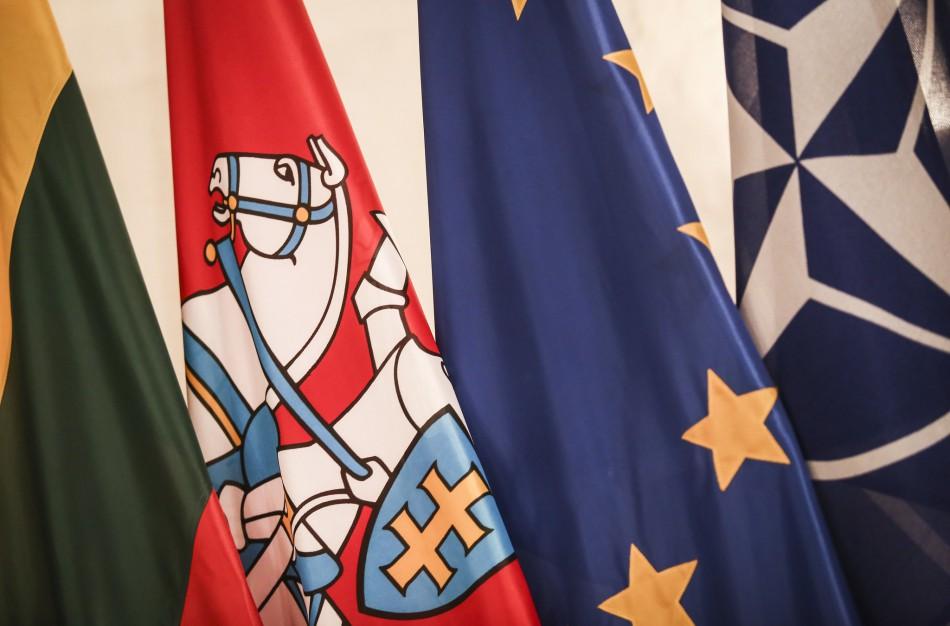 Trys aukšto rango kariniai vizitai Lietuvoje, svečių laukiama ir Rukloje