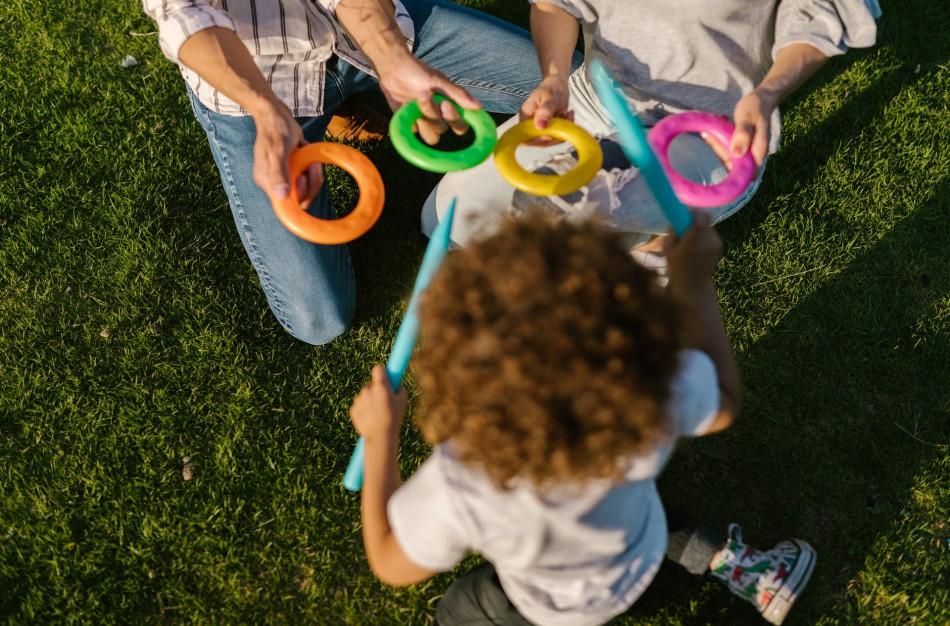 Psichologė įvardijo dažniausias skiriantis tėvų daromas klaidas