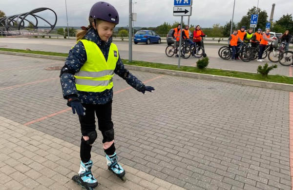 JKKSC jungiasi prie Europos judumo savaitės renginių