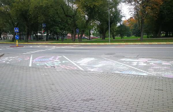 Rugsėjo 22-oji – Diena be automobilio, baigiamasis Europos judumo savaitės akordas