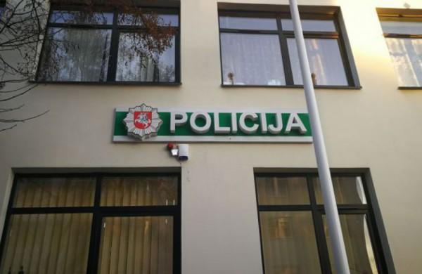 Vagys nesnaudžia: padarė žalos už 2000 eurų