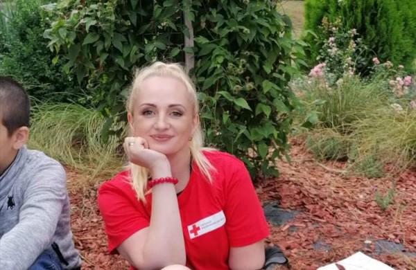 """Raudonojo Kryžiaus savanorės: """"Pabėgėlių vaikai prašė mūsų neišvažiuoti"""""""