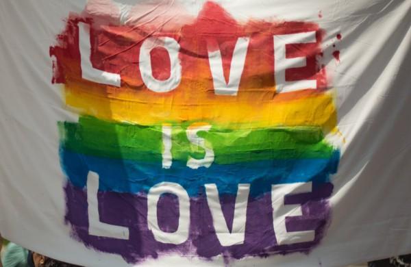"""LGBT parade dalyvavusi jonavietė: būdamas tolerantišku, priimi žmogų be jokių ,,bet"""""""