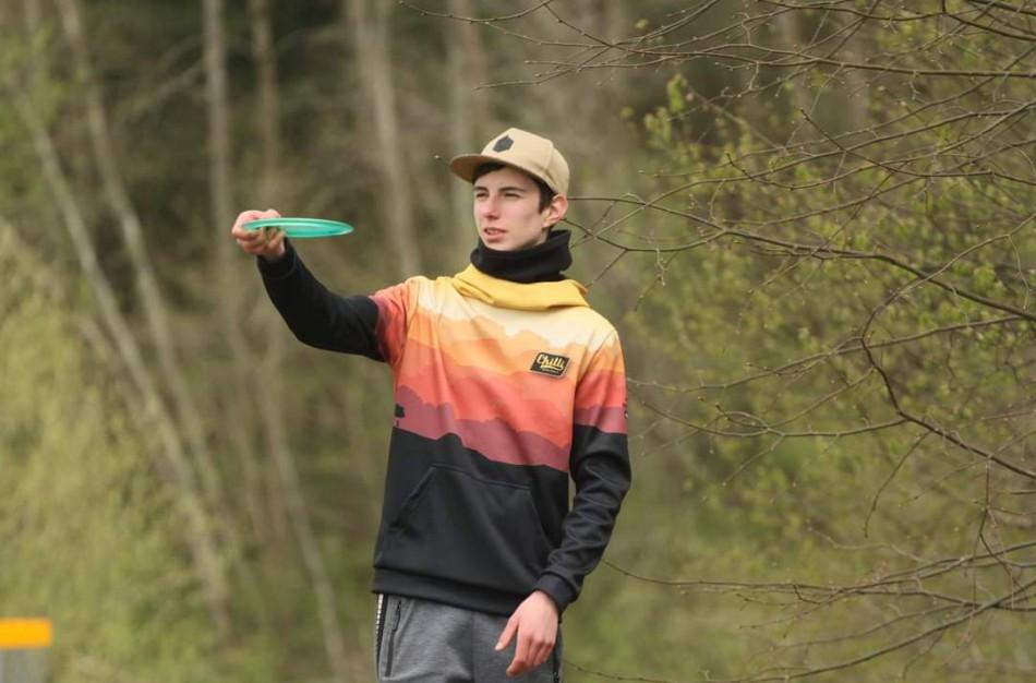 Jonava tvirtina savo kaip diskgolfo sostinės pozicijas: turime naują jaunimo čempioną