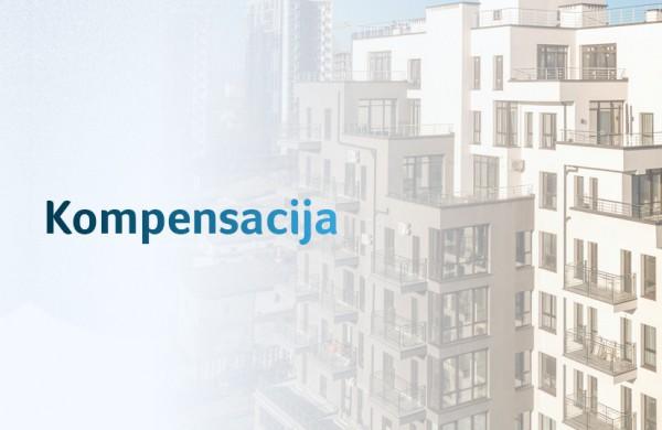 Ministrė M. Navickienė: sunkiausiai gyvenantiems šildymo išlaidos bus kompensuojamos