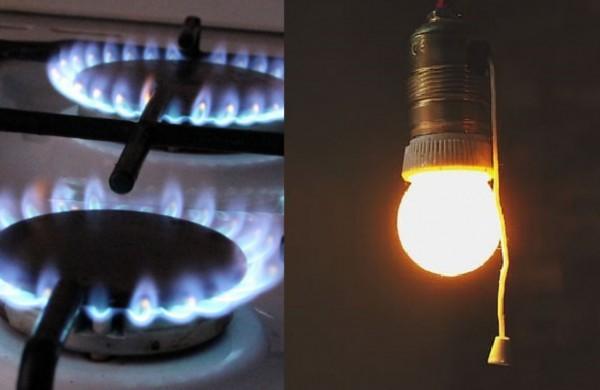Vyriausybės priemonės leis sumažinti elektros ir dujų kainas
