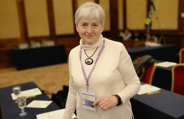 """POLA atstovė I. Švedienė: """"Onkologinę ligą įveikti padėjo tikėjimas"""""""
