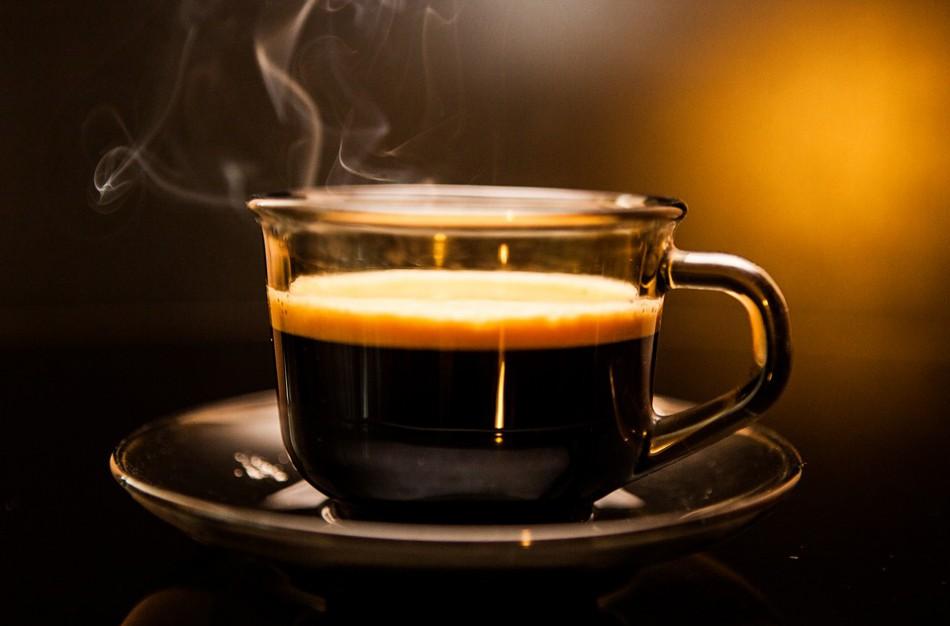 Ruošdami kavą venkime akrilamidų