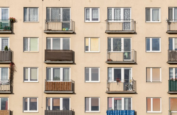 STT: Pateikti siūlymai dėl skaidresnio socialinių būstų nuomos proceso