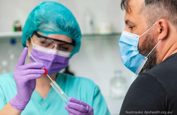Pasiskiepyti nuo gripo, pneumokokinės infekcijos ir COVID-19 galima tą pačią dieną