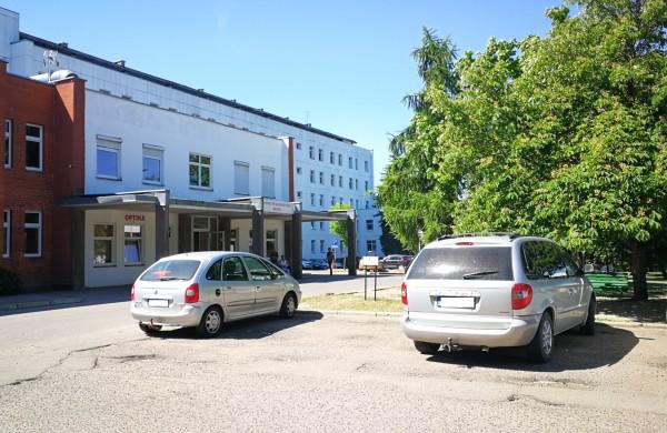 Gauta papildoma informacija apie eiseną dėl ligoninės išsaugojimo