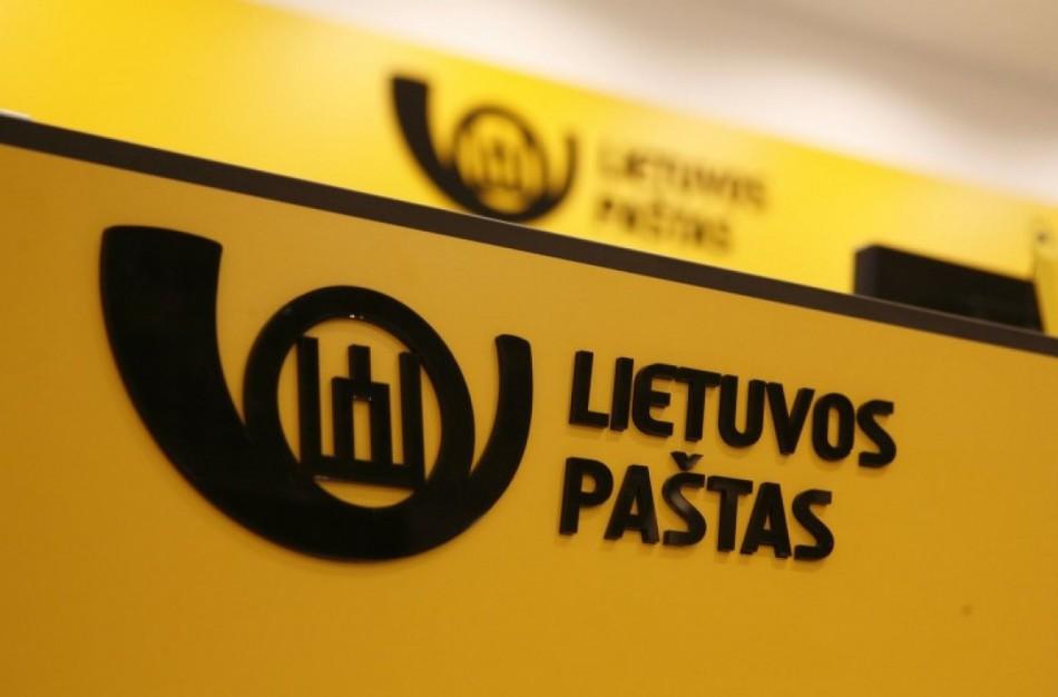 Lietuvos paštas užtikrins sklandesnį klientų su negalia aptarnavimą