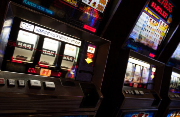 """Finansų ministrė G. Skaistė: """"Nauja lošimų organizatorių apmokestinimo tvarka prisidės prie didesnio sektoriaus skaidrumo"""""""