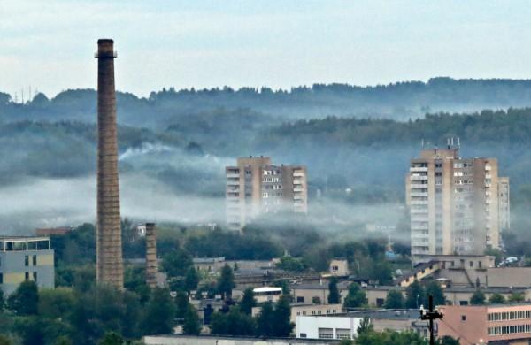 Ministerija stiprina poveikį aplinkai vertinančių specialistų gebėjimus