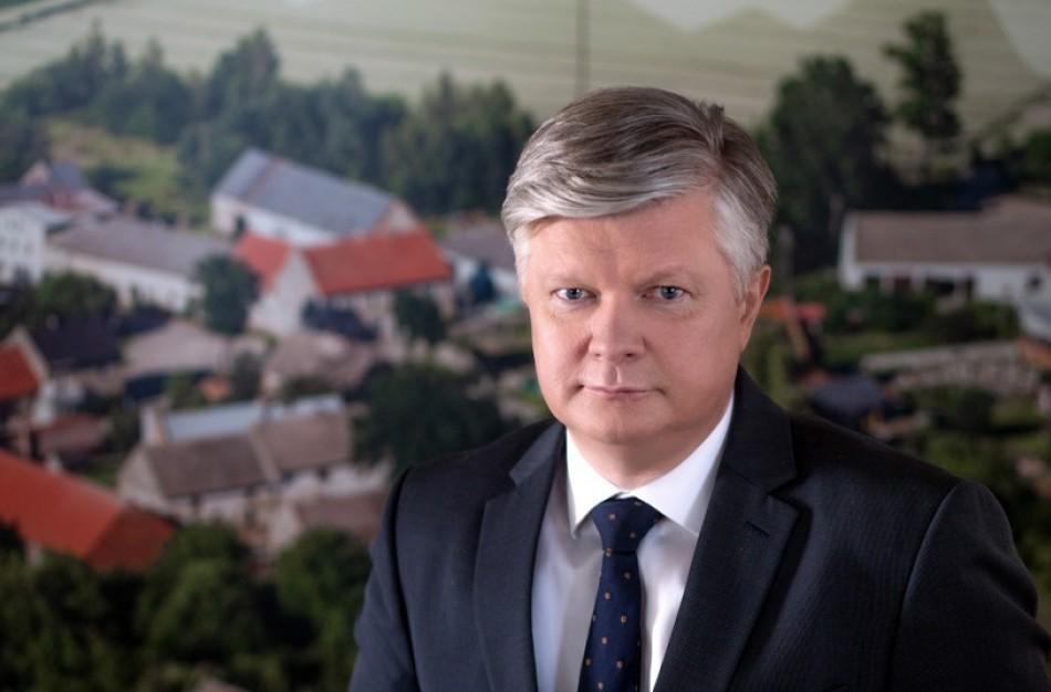 K. Navickas: tvaresnei veiklai ūkininkai gaus milijardą eurų